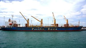 Photo of HAWKE BAY ship