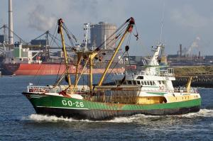 Photo of GO26 ARENDJAN ship