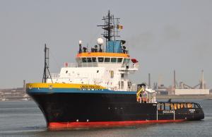 Photo of UNION PRINCESS ship