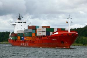 Photo of SASCO ANGARA ship