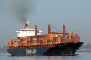 Photo of WASHINGTON EXPRESS ship