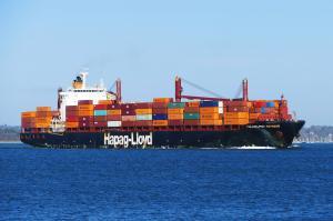 Photo of PHILADELPHIA EXPRESS ship