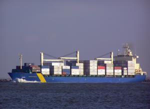 Photo of SITC DAVAO ship