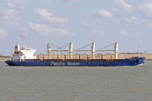 Photo of BALTIC SEA ship