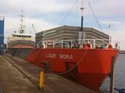 LADY NORA (MMSI: 245739000)