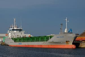 Photo of SCOT ISLES ship