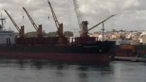 Photo of OCCITAN BARSAC ship