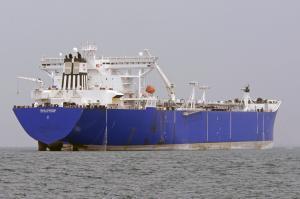 Photo of POLAR ADVENTURE ship