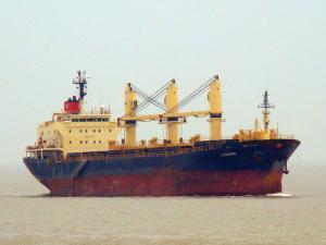 Photo of LUGANO ship