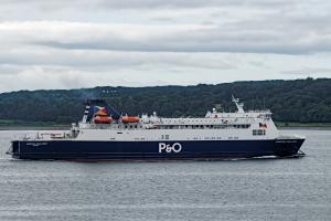 Photo of EUROPEAN HIGHLANDER ship