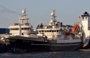 Photo of ENDRE DYROY ship