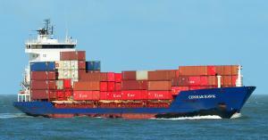 Photo of CONMAR HAWK ship