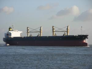 Photo of JIN CHENG ship