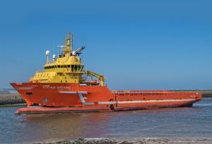 Photo of VIKING DYNAMIC ship