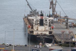 Photo of FP FUTURE ship