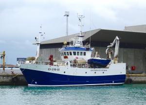 Photo of SPJAERINGEN SENIOR ship