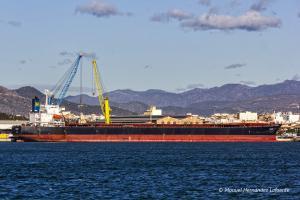Photo of CHANCE ship