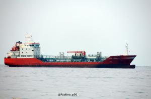 Photo of ALESSANDRO F ship