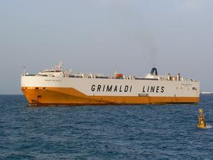 Photo of GRANDE PORTOGALLO ship