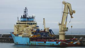 Photo of MAERSK ACHIEVER ship