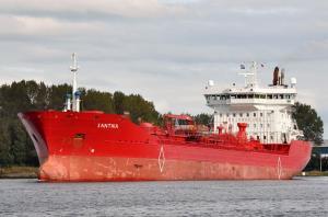 Photo of XANTHIA ship