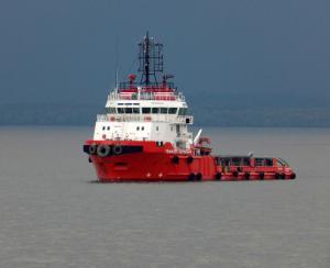 Photo of TEMASEK SEPINGGAN ship