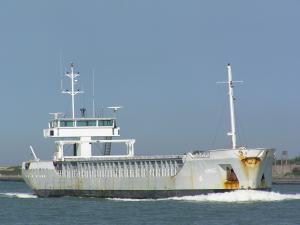 Photo of FEHN CASTLE ship