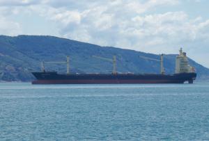 Photo of E.R. ELSFLETH ship