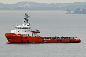 Photo of PACIFIC RIGGER ship