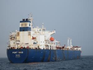 Photo of PORT SAID ship