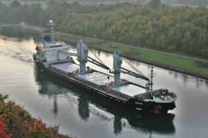 Photo of ADALINE ship
