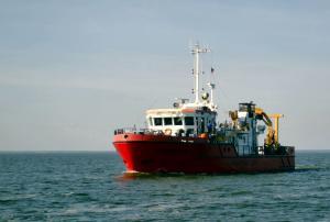 Photo of STRELASUND ship
