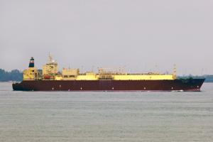 Photo of SK SUNRISE ship