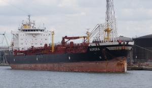 Photo of M/T APATYTH ship