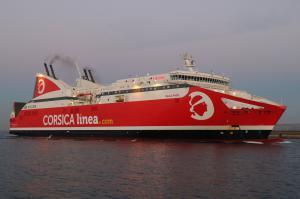Photo of PASCAL PAOLI ship