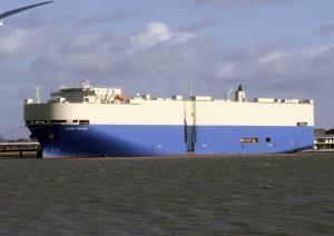 Photo of GRAND PIONEER ship