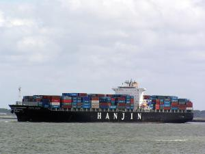 Photo of CONTI MADRID ship