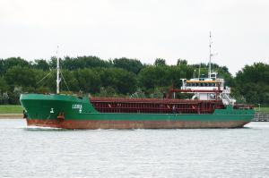 Photo of LEIRIA ship
