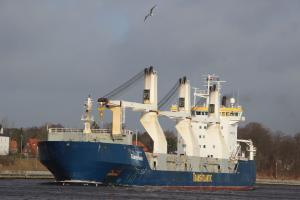 Photo of TRANSBALTIC ship