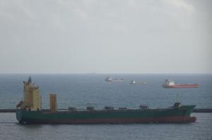 Photo of FSL BUSAN ship