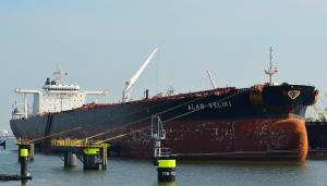 Photo of KRITI DIAMOND ship