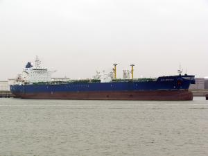 Photo of ELKA ARISTOTLE ship