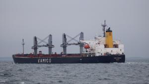 Photo of NOTA A ship