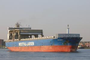 Photo of OSHIMANA ship