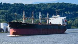 Photo of STAR GAMMA ship