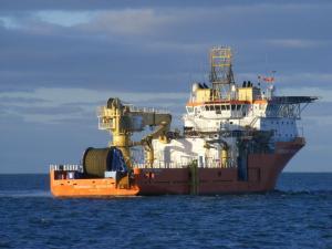 Photo of NORMAND MERMAID ship