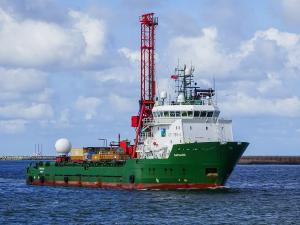 Photo of GARGANO ship