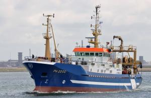Photo of PH2200 WIRON 6 ship