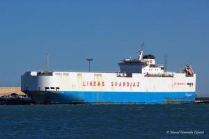 Photo of TENERIFE CAR ship