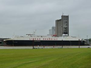 Photo of SUAR VIGO ship
